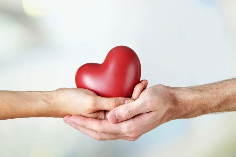 ششمین قلب اهدایی به صورت پروازی به تهران منتقل شد