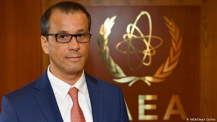 رئیس موقت آژانس بین المللی انرژی اتمی 16 شهریور به تهران می آید