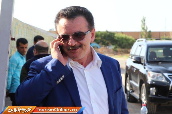 آدیداس ادعای مالک تراکتور را رد کرد