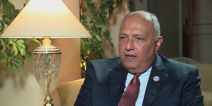 تأکید قاهره برشروط 13 گانه برای ازسرگیری روابط با قطر