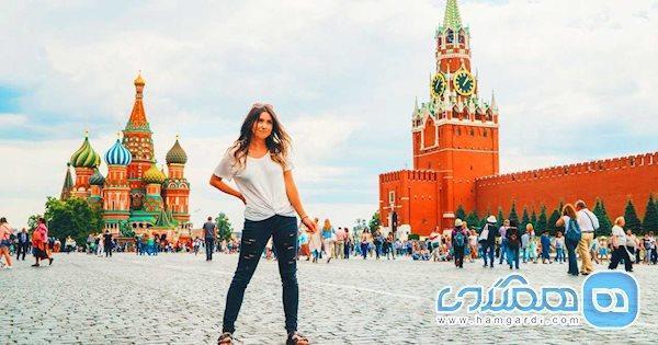 راهنمای سفر به مسکو ، شهر اسرارآمیز و دیدنی روس ها
