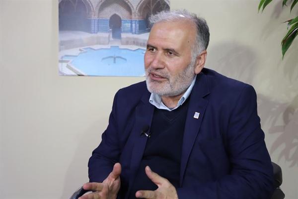 استفاده از تردد سنج الکترونیکی در مقاصد و جاذبه های گردشگری زنجان