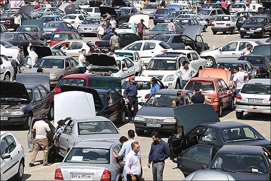 از طرح ساماندهی بازار خودرو چه خبر؟