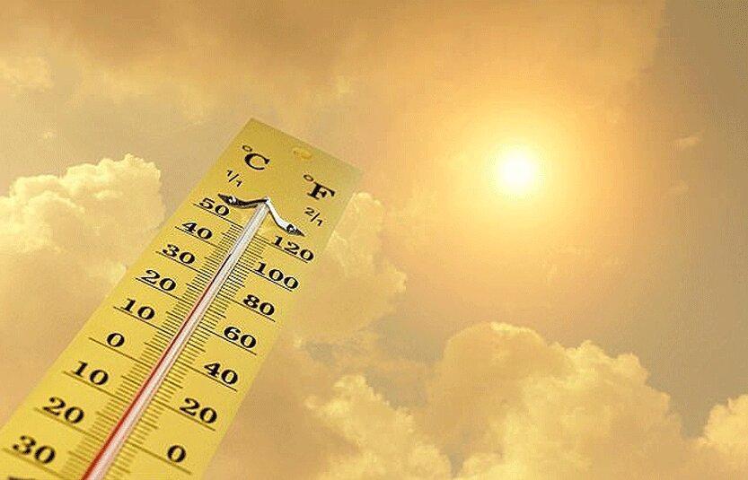 90 درصد جمعیت دنیا تابستانی داغ را تجربه کردند