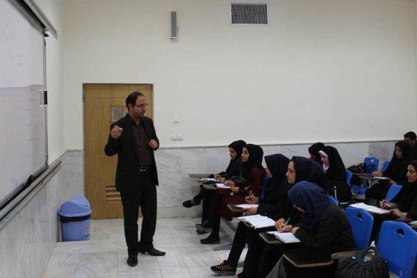 تاکید بر نقش آفرینی هدفمند دانشگاه در تحولات اجتماعی
