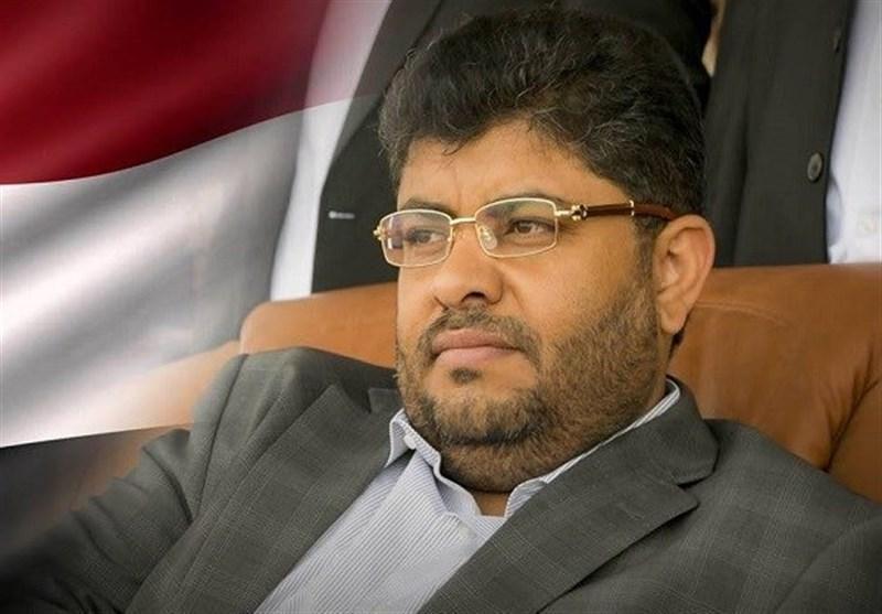 الحوثی: با قدرتمند ترین کشورهای دنیا در حال جنگ هستیم