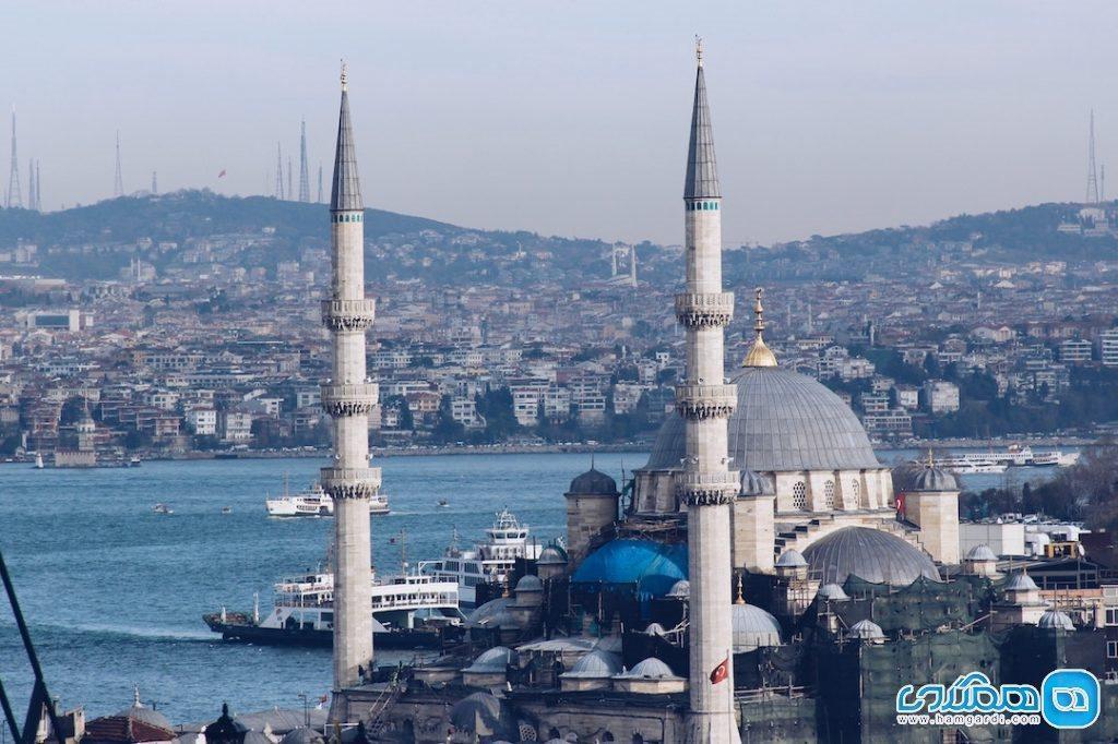 شهرهای تاریخی ترکیه که نباید بازدید از آن ها را از دست داد