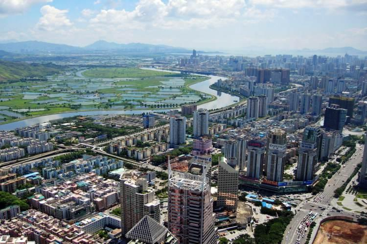 کدام شهرها بیشترین تعداد آسمانخراش را دارند؟