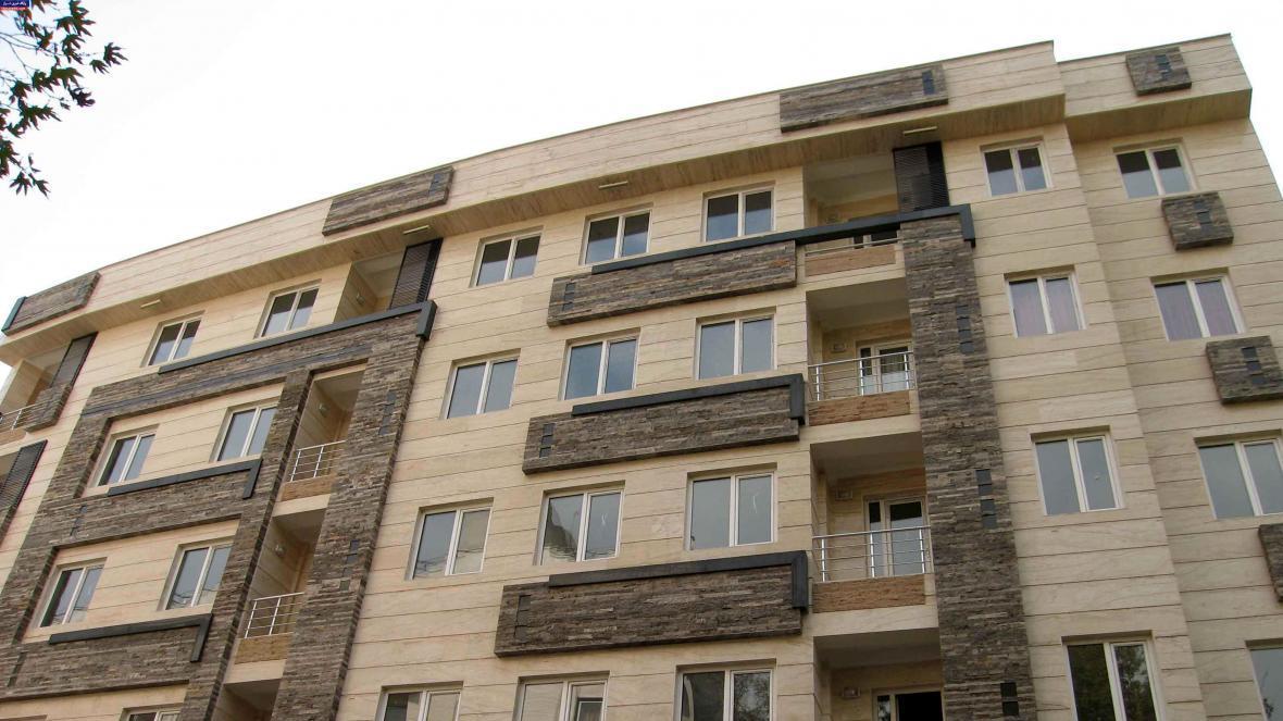 با وام مسکن چند متر خانه می توان خرید؟