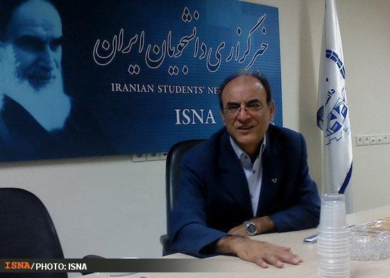 ترابیان: عربستان از ترس فوتسال ایران کنار کشید، AFC باید برخورد شدیدی با آن ها کند