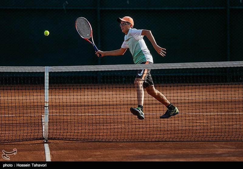 قهرمانی تیم پسران و نایب قهرمانی دختران در مسابقات بین المللی تنیس زیر 18 سال