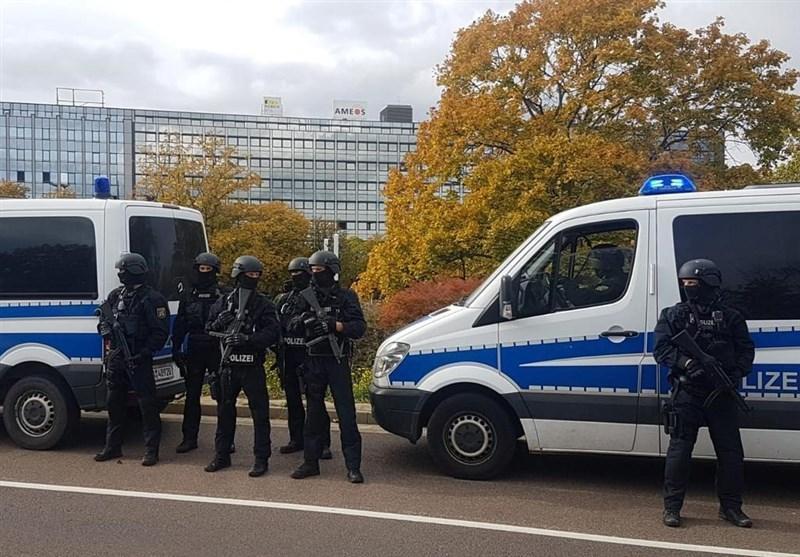 افشای ابعاد تازه ای از حمله تروریستی در هاله آلمان