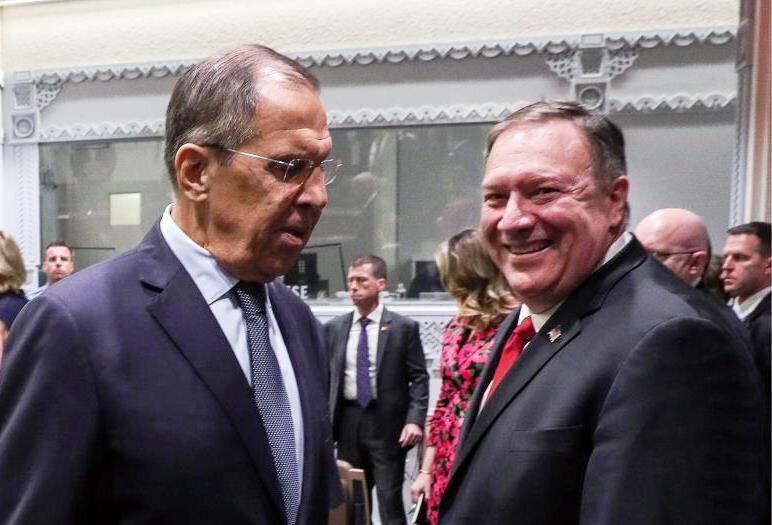 روسیه دولت باراک اوباما را مقصر تنش های فعلی بین مسکو و واشنگتن دانست