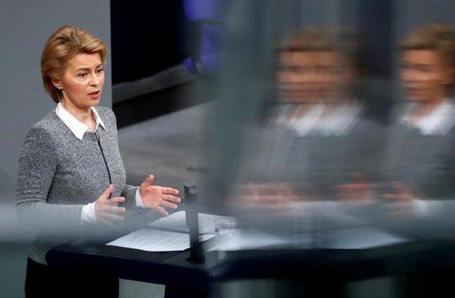 پیشنهاد آلمان برای ایجاد منطقه امن بین المللی در سوریه
