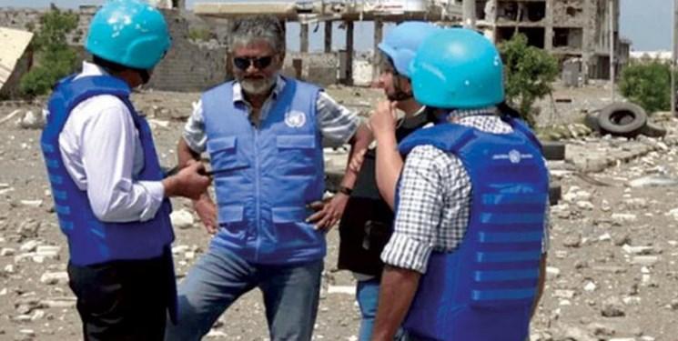 ایجاد اولین پُست دیدبانی مشترک در الحدیده با نظارت سازمان ملل