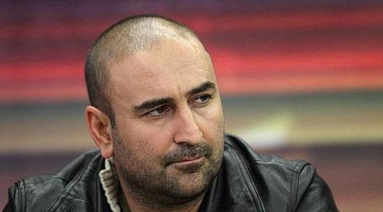 مهران احمدی، متخصص نقش های معمولی