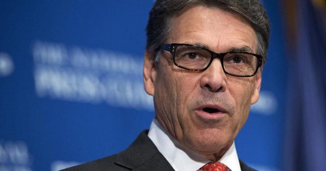 وزیر انرژی آمریکا از ایراد شهادت در مجلس نمایندگان خودداری کرد