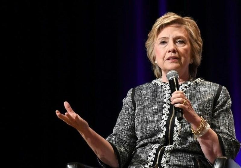 کلینتون: دموکرات ها باید نامزدی را انتخاب نمایند که بتواند پیروز انتخابات گردد