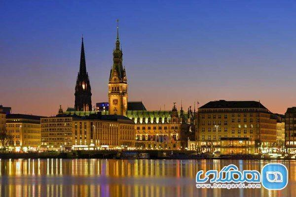 راهنمای سفر به هامبورگ ، شهر دریانوردی و ماهیگیری آلمان