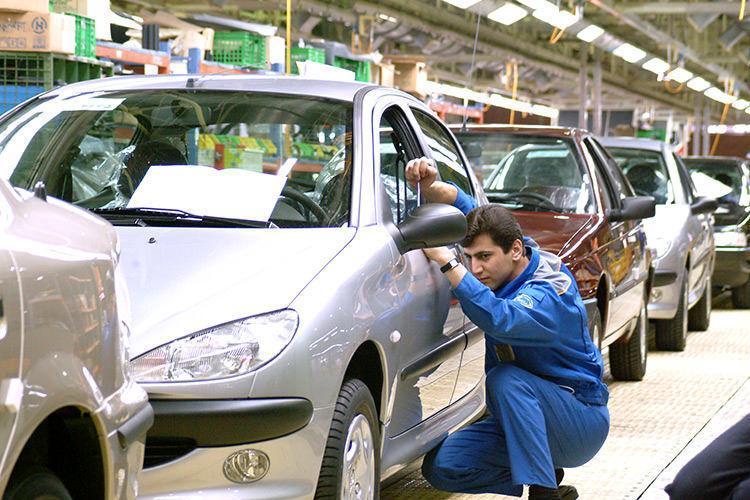 آخرین قیمت خودروهای داخلی امروز 1398، 08، 20 ، تیبا 56 میلیون شد