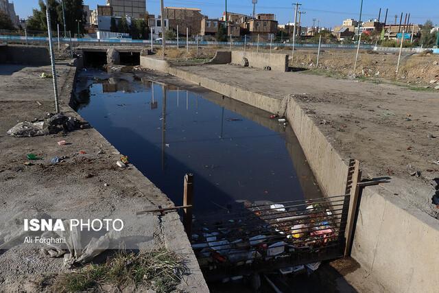 برنامه ایمنی آب شهر یزد تکمیل شد