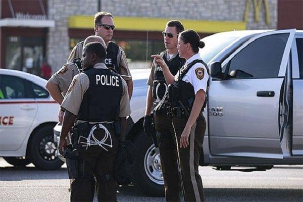 تیراندازی در نیواورلئان آمریکا با 10 زخمی