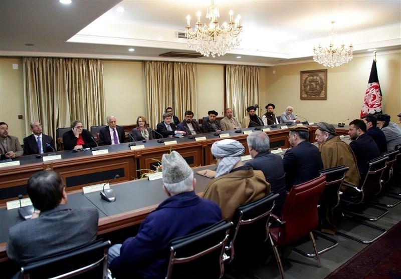 افغانستان، دیدار هیئت آمریکایی با عبدالله در پی اعتراض های تیم ثبات و همگرایی