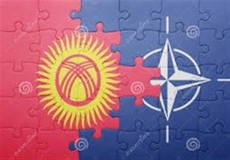 نفوذ ناتو در قرقیزستان؛ از اصلاحات نظامی در نیروهای مسلح تا پشتیبانی اقتصادی