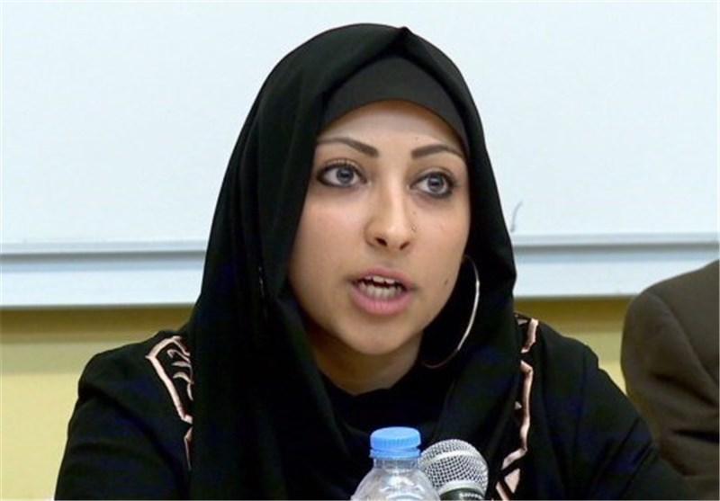 الخواجه: تا زمانی که آمریکا و انگلیس از آل خلیفه حمایت می نمایند نقض حقوق بشر در بحرین ادامه دارد