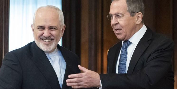 مسکو: ظریف دوشنبه به روسیه سفر می نماید