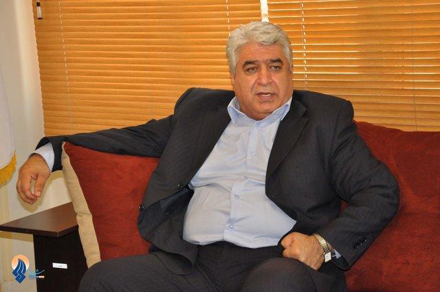 شمس: ناظم الشریعه باید بپذیرد با تیم های آسیایی بازی کنیم، صانعی بهترین گزینه بود