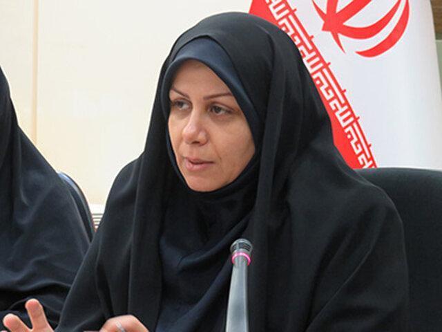 مشکل کمبود چادر مشکی ایرانی تا سال 99 برطرف می شود