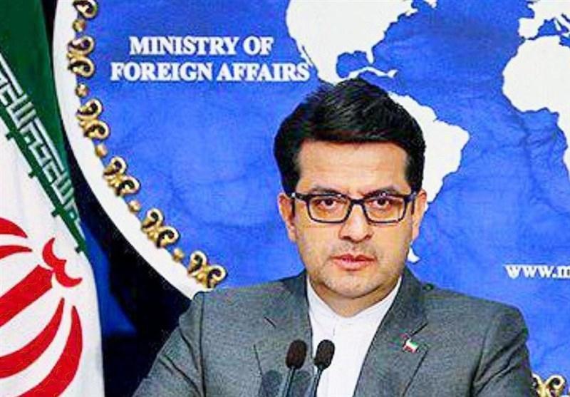 موسوی: همه دنیا باید برای ریشه کنی ویروس کرونا با دولت و ملت چین همکاری نمایند