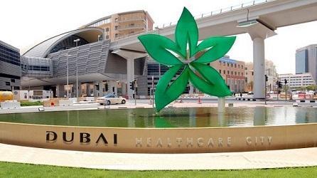 معرفی دبی به عنوان مرکز گردشگری درمانی جهان