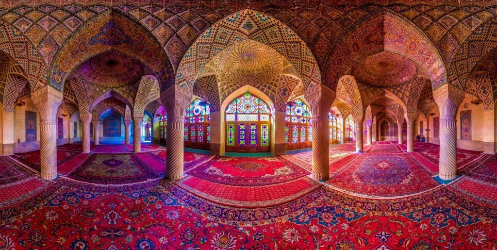 جاذبه های گردشگری شیراز Shiraz