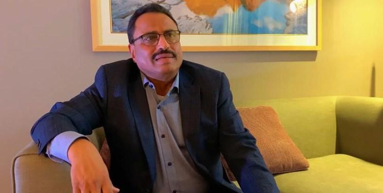 وزیر دولت هادی: امارات از القاعده در یمن حمایت می نماید