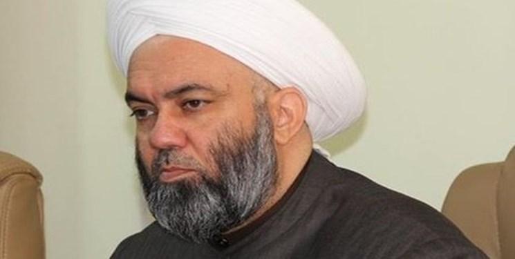رئیس علمای اهل تسنن عراق: طبقه سیاسی شیعه در عراق هدف توطئه آمریکایی-عربی است