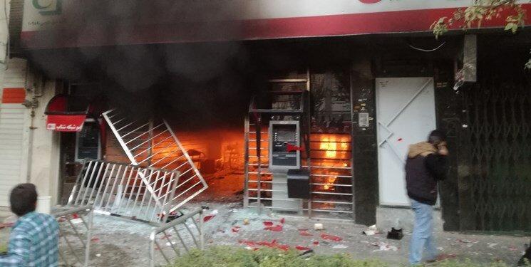 ابهام درباره تعداد کشته شدگان آبان ماه ، اگر نیروی انتظامی کوتاهی نموده صراحتا بیان کند