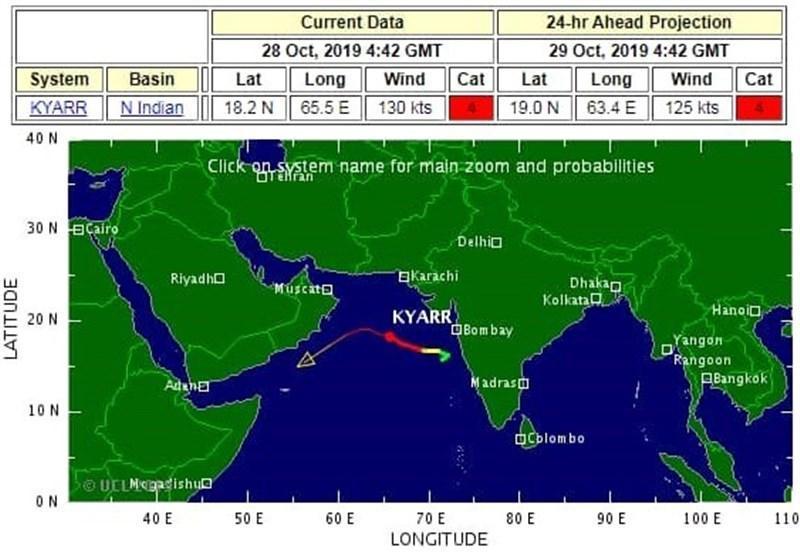 تلاطم آب در تنگه هرمز و دریای عمان تا فردا شب ادامه دارد