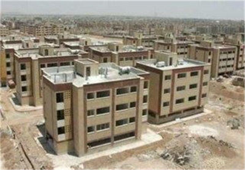 تعادل بازار مسکن با ساخت 15 میلیون خانه