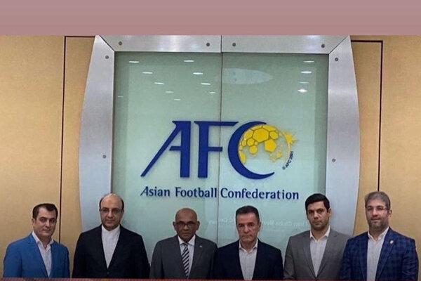 تَره ای که AFC هم برایمان خرد نکرد، در انتظار واکنش تیم اعزامی!