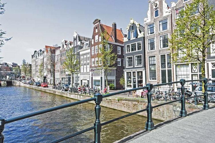 بازدید از آمستردام ؛ شهر صمیمیت و تنوع