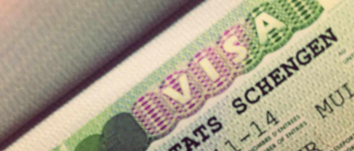 تعلیق ویزای شینگن توسط فرانسه