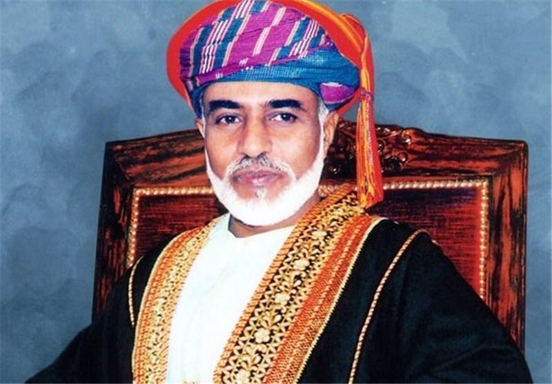 3 روز عزای عمومی در پنج کشور عربی در پی درگذشت سلطان قابوس