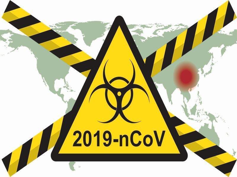 ویروس کورونا هنگام اوج بیماری آسانتر منتقل می شود