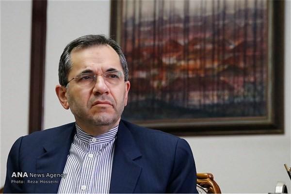 روانچی: با کانادا یک دور مذاکره نموده ایم، بانک های اروپایی تقاضای تضمین از ایران نداشته اند