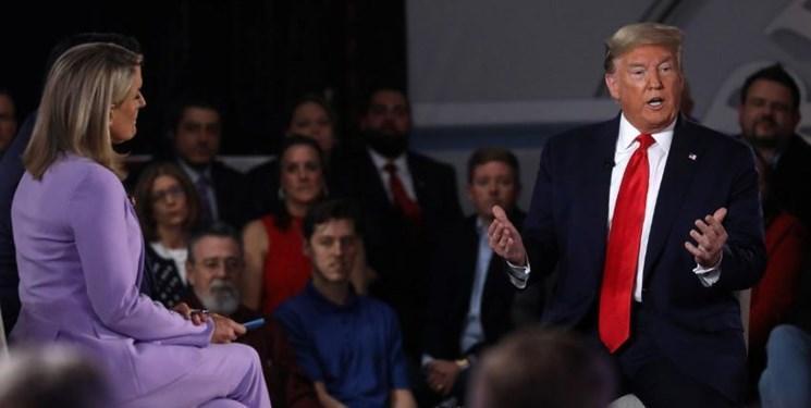 ترامپ: شیوع ویروس کرونا روی اقتصاد آمریکا تاثیر منفی می گذارد