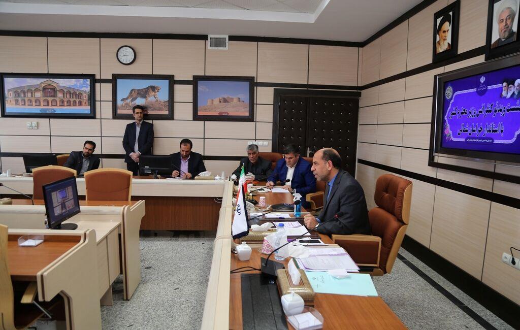 خبرنگاران بهبود 151 بیمار کرونایی در خراسان شمالی