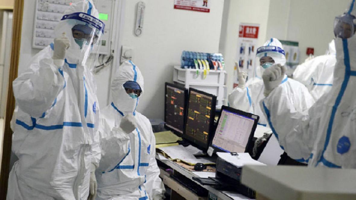 2 بیمار بهبود یافته کرونا در سیستان مرخص شدند