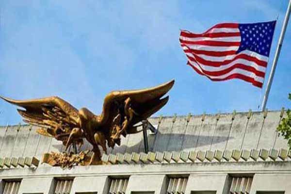 سفارت واشنگتن در بغداد به اتباع آمریکایی در عراق هشدار داد